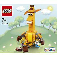 LEGO Creator #40228 - Geoffrey & Friends - Collector 2016 - 100% NEW / NEUF