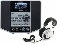 Boss eBand JS-10 2.1-Channel Sound System w/Integrated Subwoofer Audio Play