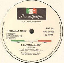 Raffaella Carrà - Who Knows Se Va / Ma That Music Master / Borriquito / Tuca