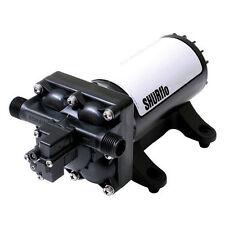ShurFlo Revolution RV Water Pump 4 GPM 55 PSI 12 Volt 4048-153-E75 NEW