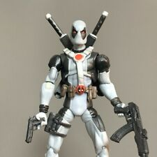 "MARVEL UNIVERSE 3.75"" Avengers DEADPOOL Uncanny X-Force  Legends ACTION FIGURE"
