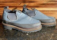 Georgia Giant Shoes Womens Size 7 M Blue/ Black
