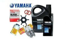 Yamaha Outboard Engine Service Kit F100A Hp 4-stroke Annual Service Kit