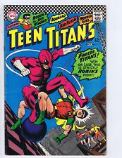 Teen Titans #5 DC Pub 1966