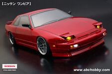 ABC-Hobby 66175 Nissan Silvia Onevia