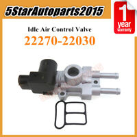 22270-22030 22270-22031 Idle Air Speed Control Valve for Toyota Celica 1.8 00-02