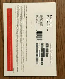 Microsoft Windows Server 2019 standard 64bit OEM P73-07788 Brand New