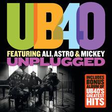 UB40 FEATURING ALI  ASTRO & MICKEY - Unplugged