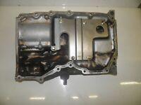 FORD MONDEO 1.8 16V CHBA / B ENGINE OIL SUMP 4M5G6675FJ