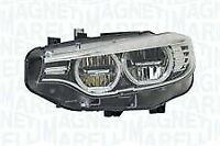 PROIETTORE FARO ANTERIORE DX PER BMW SERIE 4 F32/F33 2013 IN POI LED