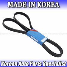 KP V-Belt (Serpentine) FOR Sportage Tucson Sonata Optima Hyundai 25212-2G710