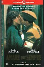 AMARE per SEMPRE (Usa 1998) VHS CGG Richard Attenborough Sandra Bullock