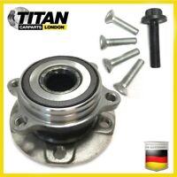 For VW Golf Mk5 2003-09 Mk6 2009-13 1T0498621 Front Or Rear Hub Wheel Bearing