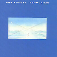 Dire Straits - Communique (ger) (remastered) [New CD] Holland - Import