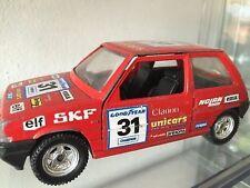 #193 Renault 5 TSE #31 Rosso - POLISTIL 1:25