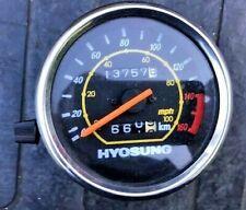 Hyosung GT125 GV125 2001 GT250 Speedo Clock 34110HM7950