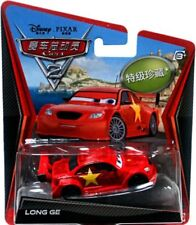 Disney Cars Cars 2 Main Series Long Ge Diecast Car [China]