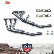 VT VX V6 Holden Commodore 3.8lt V6 Tiger Headers Extractors & Manifold Gaskets