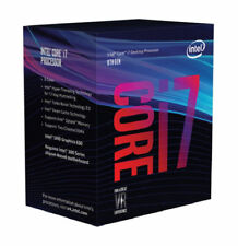 Intel Core i7-8700 - 3.2 GHz Hexa-Core (BX80684I78700) Processor