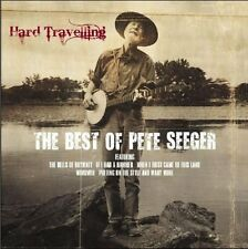 Pete Seeger - Hard Travelling (The Best Of , 2008)