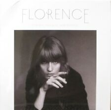 FLORENCE & THE MACHINE - How Big How Blue How Beautiful ~ GATEFOLD 2 x VINYL LP