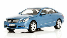Norev HQ Mercedes-Benz e 500 e500 Coupe azul indigolightblau, 1:18 high quality