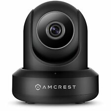 Amcrest REP-IPM-721B 720P WiFi IP Security Surveillance Camera System HD