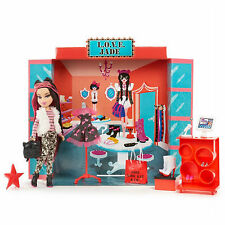 Bratz Boutique Fashion Playset and Doll LOVE Jade  NEW
