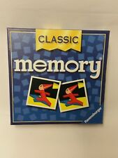 Classic Memory-Ravensburger-Le classique