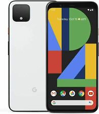 New Other Google Pixel 4 Xl 64Gb/ 128Gb Cdma + Gsm Unlocked- Black, White