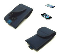 Porta Cellulare Smartphone iPhone 2R26 in cordura Vega BIANCO NERO BLU VERDE