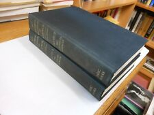 New Intelligent Man's Guide To Science: Isaac Asimov, Volumes 1 & 2 HCs VG