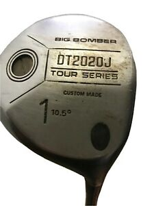 Tour Series Big Bomber 10.5* #1 Driver - Right Hand - Men's