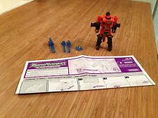 Transformers Energon Basic Decepticon Stormcloud (2005).