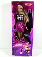 **NIB BARBIE DOLL 2012 SWEETHEART HALLOWEEN BBV56 ONLY AT TARGET