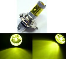LED 30W HS1 Yellow 3000K One Bulb Head Light Replacement ATV UTV Replace Lamp OE