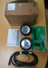 GENUINE LAND ROVER FRONT LIGHTING FOG LAMP PART NUMBER VUB500960 FREELANDER 1
