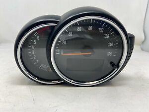 2011-2015 Mini Cooper Speedometer Instrument Cluster 46316 Miles OEM X0095
