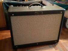 Amplificatore Fender Hot Rod Deluxe 3 - III 40 Watt Footswitch e Cover inclusi
