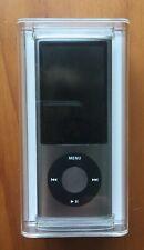 NEW! Apple iPod nano 8GB PC027LL/A Model A1320 Silver Open Box 5th Generation
