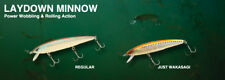 NORIES Laydown Minnow Just Wakasagi & Regular 88mm - Large Variety of Colours