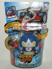 Yo-Kai Watch Robonyan Figure Converts to Racecar Hasbro NEW