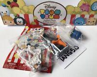 New Disney Pixar Tsum Tsum Series 9 Judy Hopps Zootopia Mystery Stack Blind Bag
