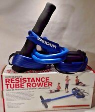 Weider Resistance tube rower resistance band