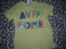 T-Shirt for Boy 9-12 months H&M