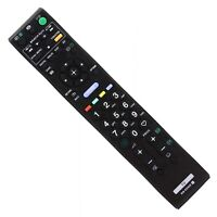 Replacement Remote Control For Sony Bravia TV LCD Plasma RM-ED020 RMED020