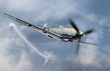 Dragon 1/32 #3222 Messerschmitt Bf109E-3