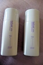 2 X NEW LABEL M PROFESSIONAL TREATMENT SHAMPOO for COLOURED & PERMED HAIR 75ml