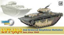 Dragon Armor 60425 LVT-(A)4, 2nd Armored Amphibian Battalion, Iwo Jima 1945