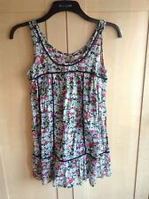 River Island Petite Scoop Neck Sleeveless Women's Tops & Shirts